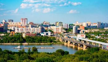 Программа развития транспортной инфраструктуры впервые утверждена в Новосибирской области